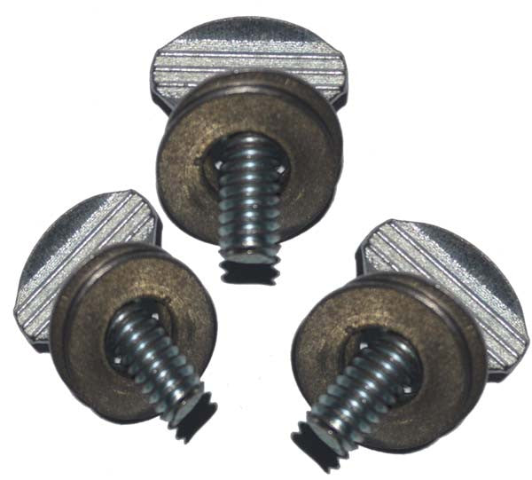 Camera Mounting Screws for CobraCranes (3 pcs.)