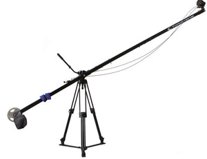 12 foot single arm camera jib w/ Bag Set