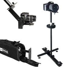 Load image into Gallery viewer, SteadyTracker UltraLite Handheld Camera Stabilizer Complete Bundle