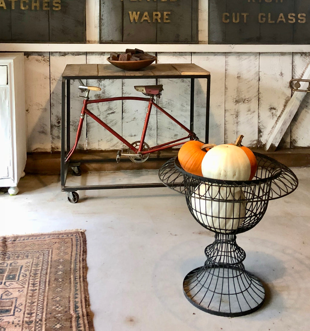 Bar Cart Bike