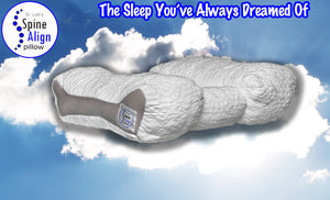Better Sleep Tips: Your Pillow and Your Sleep