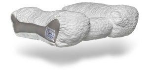 Is This Really the Best Back and Side Sleeping Pillow?