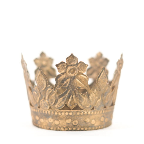 Gold Crown ~ Charlotte