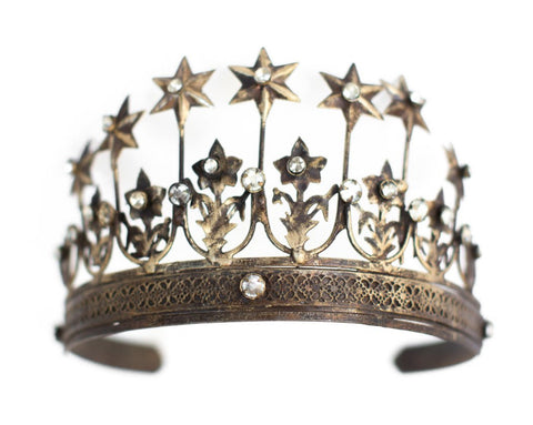 Star Tiara ~ Lilly