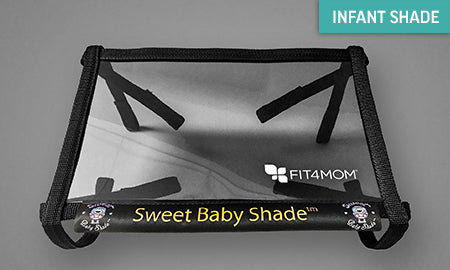 Fit4Mom - Sweet Baby Shade