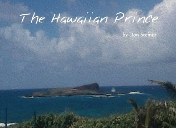 The Hawaiian Prince (Hardcover, Cost)