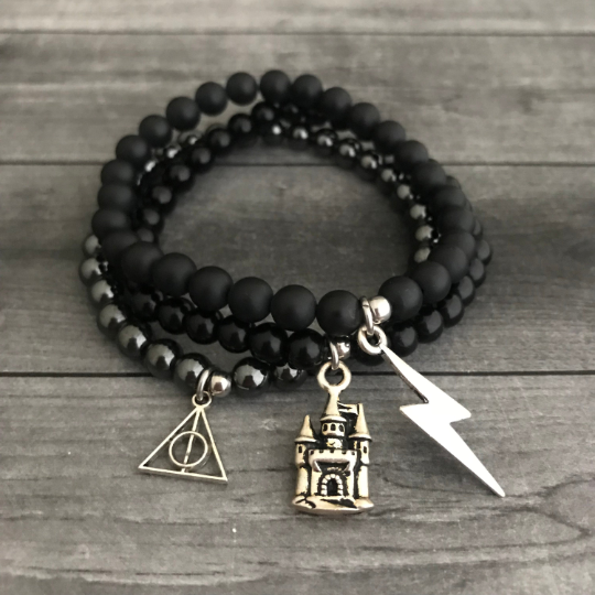 The Harry Potter Stack