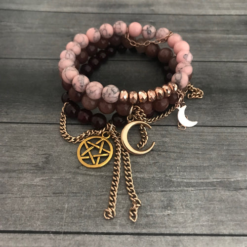 The Coven Stack