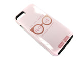 Iphone 6 tough Case - Rose Colored Glasses