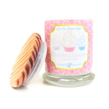 Frosted Cupcake 12 oz. Scented Candle