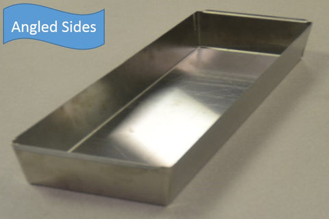 Atlantic Food Pans - Angled Sides