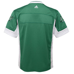 Saskatchewan Roughriders adidas Infant Replica Jersey