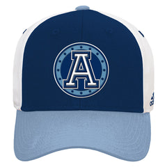 Toronto Argonauts Adidas Youth (4-7) Structured Adjustable Cap