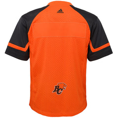 BC Lions adidas Kids (4-7) Replica Jersey
