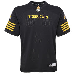 Hamilton Tiger-Cats adidas Kids (4-7) Replica Jersey