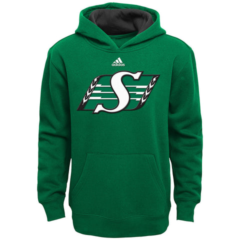 Saskatchewan Roughriders Youth (8-18) Prime Pullover Hoodie