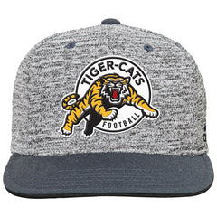 Hamilton Tiger-Cats Adidas Youth (8-18) T & T Snapback