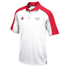 Calgary Stampeders Adidas Sideline S/S Coaches Polo