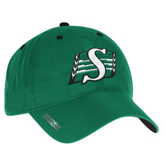 Saskatchewan Roughriders Adidas Sideline Coaches Adjustable Slouch Reflective Cap