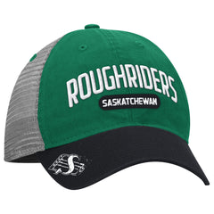 Saskatchewan Roughriders Adidas Fan Meshback