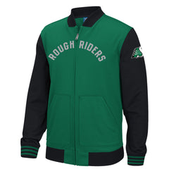 Saskatchewan Roughriders Adidas Original Track Jacket