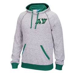 Saskatchewan Roughriders Adidas Hooded Pop Over