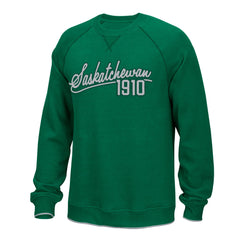 Saskatchewan Roughriders Adidas Original Crew