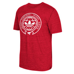 Calgary Stampeders Adidas Around The World Tee