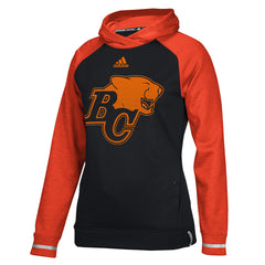 BC Lions Adidas Women's Pop Over Hood