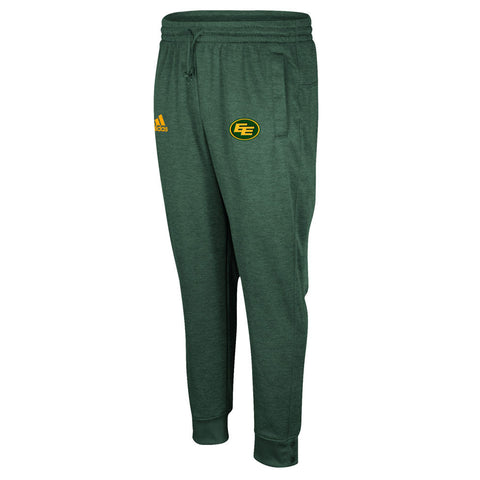 Edmonton Eskimos Adidas Men's Anthem Warm Up Pant