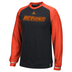 BC Lions Adidas Sideline L/S Player Performance Crew