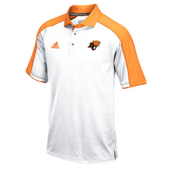 BC Lions Adidas Sideline S/S Coaches Polo