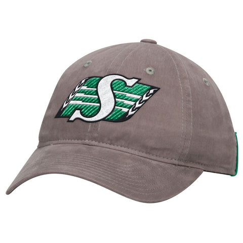 Saskatchewan Roughriders Adidas Women's Adjustable Slouch Cap