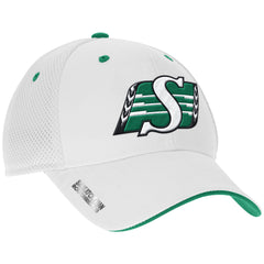 Saskatchewan Roughriders Adidas Sideline Spring Structured Adjustable Cap