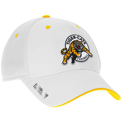 Hamilton Tiger-Cats Adidas Sideline Spring Structured Adjustable Cap