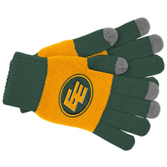 Edmonton Eskimos Adidas Tech Gloves