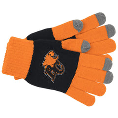BC Lions Adidas Tech Gloves
