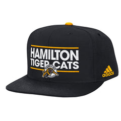 Hamilton Tiger-Cats Adidas Fan Snapback