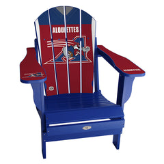Montreal Alouettes Home Sports Chair