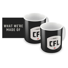 "CFL Limited Collection ""WWMO"" Mug Set"