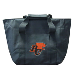 BC Lions 12 Can  Black Cooler Bag