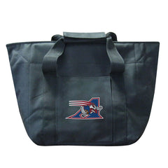 Montreal Alouettes 12 Can  Black Cooler Bag