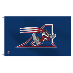 Montreal Alouettes 3x5 Banner Flag