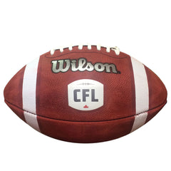 CFL Limited Collection Wilson Official Game Ball / Ballon de jeu officiel de la LCF de Wilson