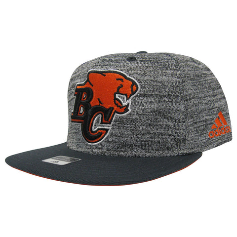 BC Lions Adidas Sideline Player Snapback