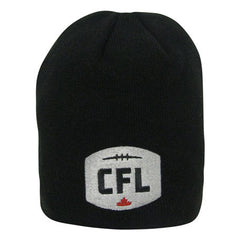 CFL Limited Collection Logo New Era Beanie