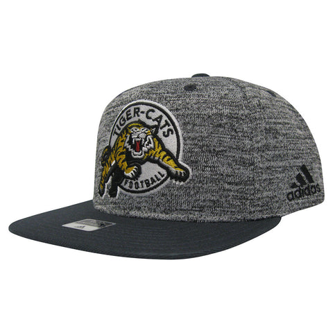 Hamilton Tiger-Cats Adidas Sideline Player Snapback
