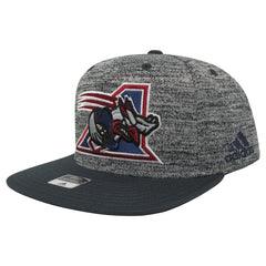 Montreal Alouettes Adidas Sideline Player Snapback