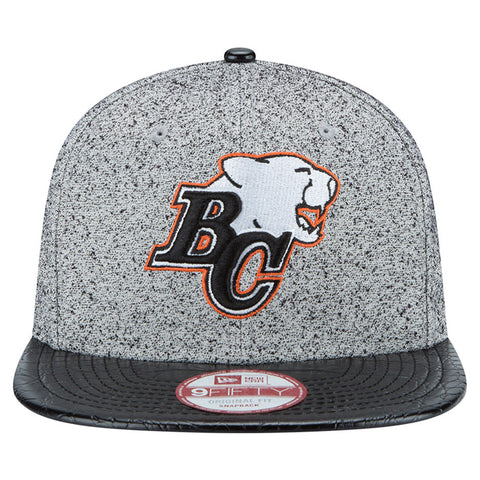 BC Lions Emmanuel Arceneaux New Era Player Inspired Series Snapback