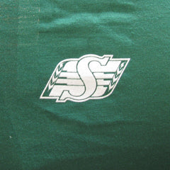 Saskatchewan Roughriders Adidas HUSTLE Ultimate Tee